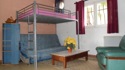 appartement location de vacances 83