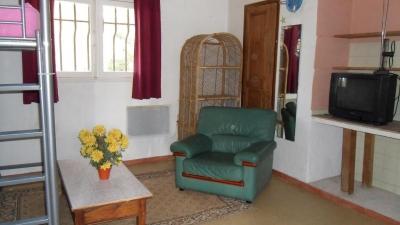 appartement location de vacance 83